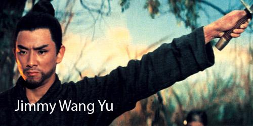 wang yu movies